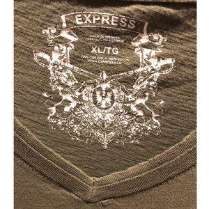 Express Shirts - MEN'S 💪🏼 EXPRESS T-SHIRT